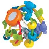 Playgro Lek och Lär Leksak med Spegel och Apor