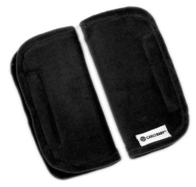 Bältesskydd Bilstol 2-pack
