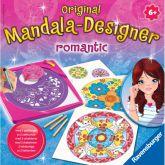 Mandala Designer, Romantic