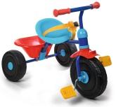 Baby Buddy Trehjuling, Röd/Blå