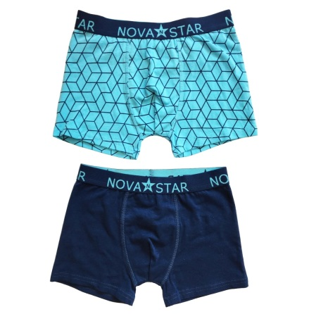 Nova Star Cube Boxer Shorts