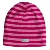 Nova Star NB Pink Striped Beanie