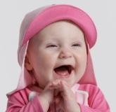 Sunseal Flap Hat UPF 50+, Rosa/Fuchsia