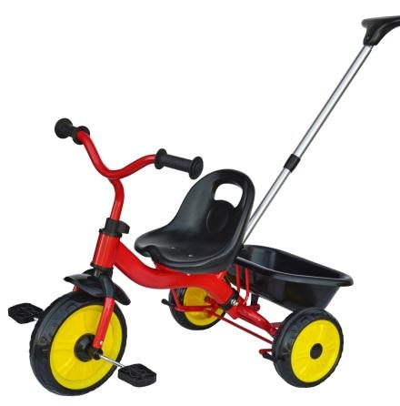 Nordic Hoj Trehjuling