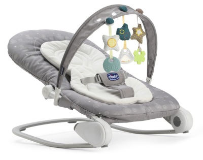 Chicco Hoopla Babysitter, Stone