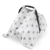 Maxi-Cosi Solskydd Little Star, Anthracite