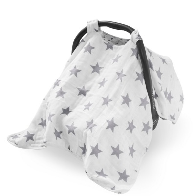 Maxi Cosi Solskydd Little Star, Anthracite