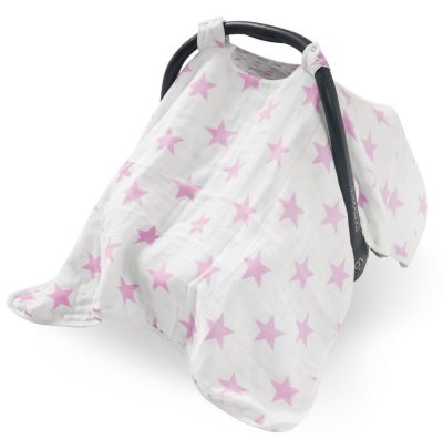 Maxi Cosi Solskydd Little Star, Rosa