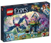 Lego Elves Rosalyns läkande gömställe