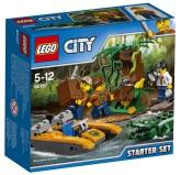 Lego City Djungel - startset