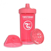 Twistshake Sportflaska Kid Cup 360ml 12m+, Peach