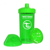 Twistshake Sportflaska Kid Cup 360ml 12m+, Grön