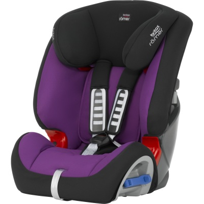 Britax Multi-Tech II, Mineral Purple