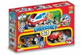 Emergency Rescue 3 in 1