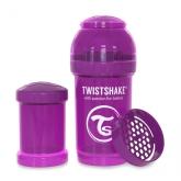 Twistshake Nappflaska Anti-Kolik-180ml, Lila