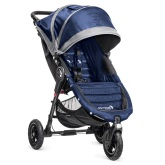 Baby Jogger City Mini GT Singel, Cobalt/Grey