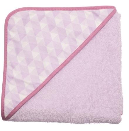 BabyDan Badcape Harmony, Baby Pink