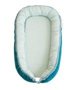 Cozy Nest, Balloon, Blue