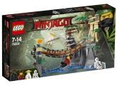 Lego Ninjago Movie Mästarfallen