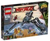Lego Ninjago Movie Vattenlöpare