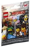 Lego Ninjago Movie Minifigur (1 påse)