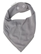 Nova Star Grey Dry Bib