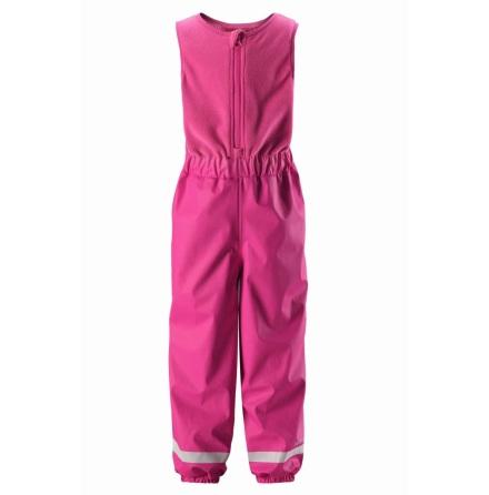 Reima Barn regnbyxor Loiske, Pink