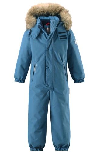 Reimatec® vinteroverall Stavanger, Soft Blue