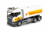 Emek Scania Highline Tankbil Shell