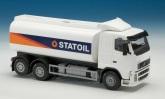 Emek Volvo Tankbil Statoil