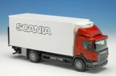 Emek Scania P 250 Lastbil