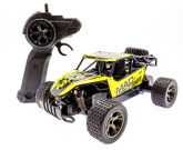 Gear2Play Mad Phantom RC Buggy, Gul