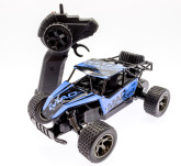 Gear2Play Mad Phantom RC Buggy, Blå