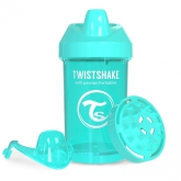 Twistshake Pipmugg Crawler Cup 300ml 8m+, Turkos