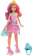 Barbie VGH Match Game Princess Docka