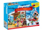 Playmobil Adventskalender Tomteverkstad