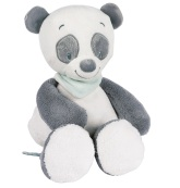 Nattou Gosedjur, Loulou Panda