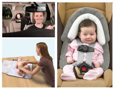 Diono Newborn Essentials Pack