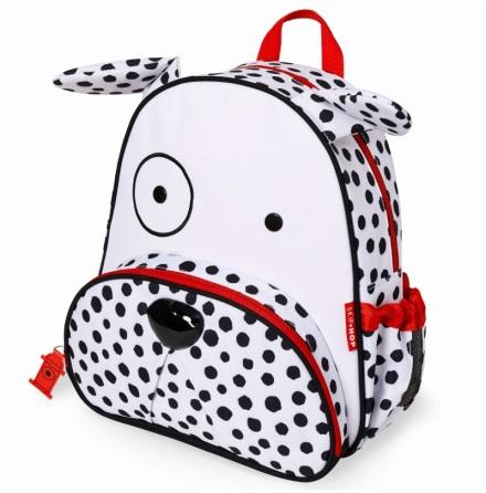 Skip Hop Zoo Pack ryggsäck, Dalmatiner