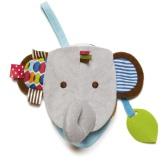 Skip Hop Bandana Buddies Aktivitetsbok, Elefant