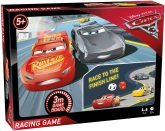 Bilar 3 Racing Game