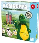 Alga Bolibompa Storytelling Game