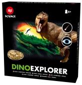 Alga Dino Explorer
