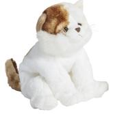 Katt Vit/Brun, Mollis Premium