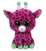 TY Beanie Boo's Gilbert Rosa Giraff