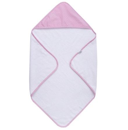 Badcape Classic Eko Soft Pink Dotty