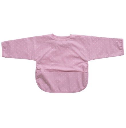 Summerville Förkläde Small Eko, Soft Pink Dotty