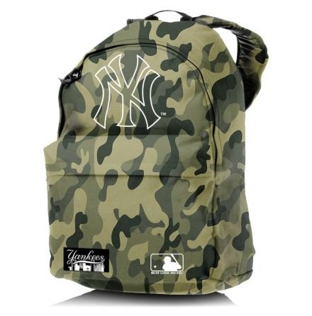 New York Yankees Ryggsäck, Camouflage