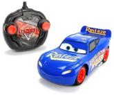 Fabulous Blixten McQueen Turbo Racer Bilar 3