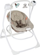 Graco Cozy Duet Babygunga, Woodland Walk